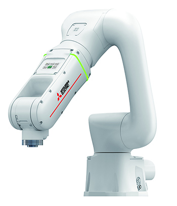 ASSISTA Collaborative Robot